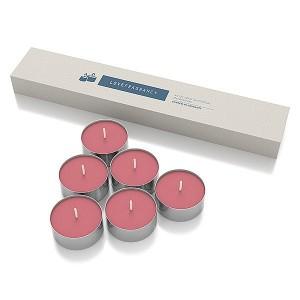 Caixa de vela aromatizada Love Fragrancy Sexy (AS247)