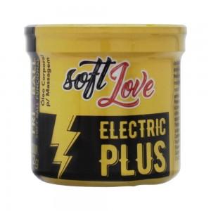 Soft Ball Eletric Plus Tri Ball - Soft Love (03184)