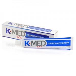 Lubrificante Íntimo K-Med Gel