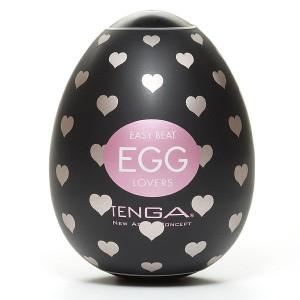 Masturbador Tenga Egg - Lovers (EVA056)